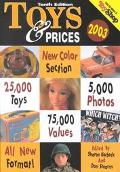 Toys and Prices 2003