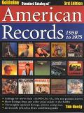 Goldmine Standard Catalog of American Records, 1950 to 1975