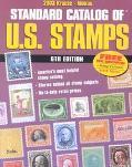 Krause-Minkus Standard Catalog of U.S. Stamps 2003 Listings 1845-Date