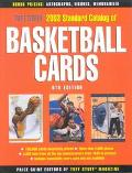 Tuff Stuff 2003 Standard Catalog of Basketball Cards