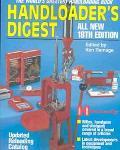 Handloader's Digest The World's Greatest Handloading Book