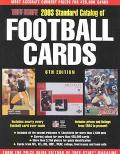 2003 Standard Catalog of Football Cards