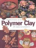 Celebrations With Polymer Clay
