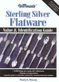 Warman's Sterling Silver Flatware Value & Identification Guide