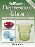 Warman's Depression Glass A Value & Identification Guide