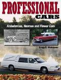 Professional Cars Ambulances, Hearses and Flower Cars