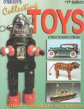 O'Brien's Collecting Toys Identification and Value Guide
