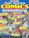 Baby Boomer Comics