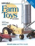 Standard Catalog of Farm Toys Identification and Price Guide