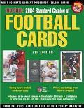 2004 Standard Catalog of Football Cards