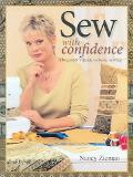 Sew With Confidence A Beginner's Guide to Basic Sewing