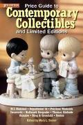 Price Guide To Contemporary Collectibles And Limited Editions