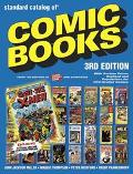 Standard Catalog Of Comic Books