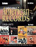 Goldmine Standard Catalog Of American Records 1950-1975