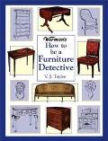 Warmans How to Be a Furniture Detective