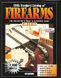 2005 Standard Catalog Of Firearms