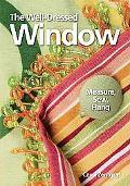 Well-Dressed Window