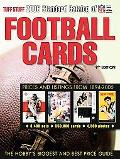 Tuff Stuff 2006 Standard Catalog Of Football Cards