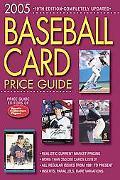 2006 Baseball Card Price Guide