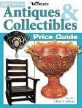 Warman's Antiques & Collectibles Price Guide