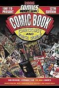 2006 Comic Book Checklist & Price Guide 1961-Present/Comics Buyer's Guide