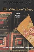 Checkered Years A Bonanza Farm Diary, 1884-88