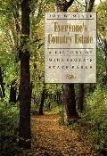Everyone's Country Estate A History of Minnesota's State Parks