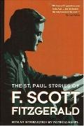 St. Paul Stories Of F. Scott Fitzgerald