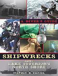 Shipwrecks Along Superior's North Shore