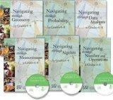 Navigating Through Probability in Grades 6-8 (Principles and Standards for School Mathematic...