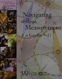 Navigating Through Measurement In Grades 9-12 (Principles and Standards for School Mathemati...