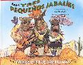 Tres Pequenos Jabalies/ the Three Little Javelinas