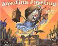Josefina Javelina A Hairy Tale
