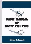 Basic Manual of Knife Fighting