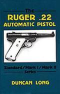 Ruger 22 Automatic Pistol Standard/Mark I/Mark II Series