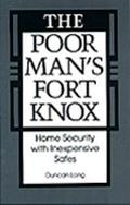 Poor Man's for Knox Home Security With Inexpensive Safes