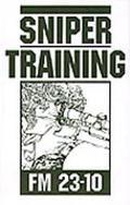 Sniper Training Fm 23-10