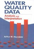 Water Quality Data Analysis and Interpretation