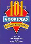 101 Good Ideas How to Improve Just About Any Process