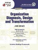 Organization Diagnosis, Design, and Transformation, Seventh Edition