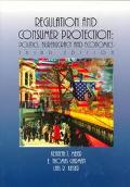 Regulation & Consumer Protection Politics, Bureaucracy & Economics