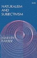 Naturalism & Subjectivism