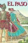 El Paso: A Borderlands History