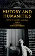 History and Humanities Essays in Honor of Wilbur S. Shepperson