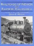 Railroads of Nevada and Eastern California The Southern Railroads