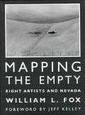 Mapping the Empty Eight Artists and Nevada