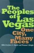 Peoples of Las Vegas One City, Many Faces