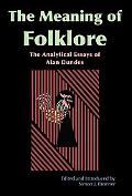 Meaning of Folklore