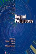 Beyond Postprocess