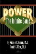 Power: Infinite Game - Michael F. Broom - Paperback